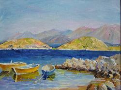 Лодки Крит 800х600